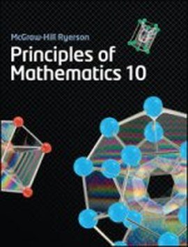 mcgraw hill ryerson principles of mathematics 10 pdf download